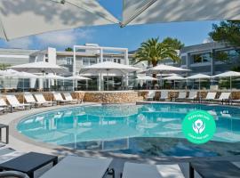Golden Tulip Sophia Antipolis - Hotel & Spa, hotel with jacuzzis in Valbonne