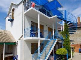 Guest House Sanita, bed and breakfast a Anapa
