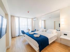 Luxury Apartments Batumi, apartment in Batumi