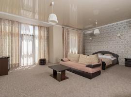 Vegas Guest House, bed & breakfast a Gelendzhik