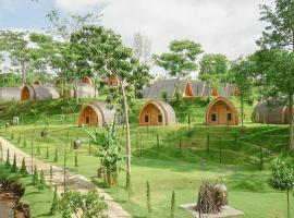 Shanaya Resort Malang, hotel in Malang