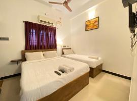 La Paradise Residency, homestay in Pondicherry