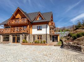 Villa Cam In Ski, hotel near Zieleniec Ski Resort, Zieleniec