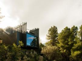 VIVOOD Landscape Hotel & Spa - Adults Only, hotel in Benimantell