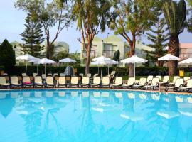 Atlantica Princess Hotel, hotel in Ixia