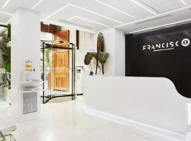 Francisco I, hôtel à Madrid
