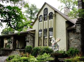 Stonehurst Place Bed & Breakfast, hotel in Atlanta