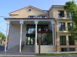 Hotel Anina, hotel din Techirghiol