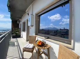 PORTO Luxury House, holiday home in Naples