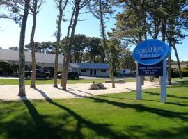 Southfleet Motor Inn, hotel near Cape Cod National Seashore, South Wellfleet