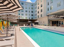 Hyatt House Tampa Airport/Westshore, family hotel in Tampa