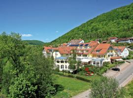 Vitalhotel Sanct Bernhard, Hotel in der Nähe von: EWS-Arena, Bad Ditzenbach