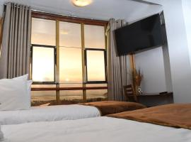 Hotel Qalasaya by Prima Collection, hotel in Puno
