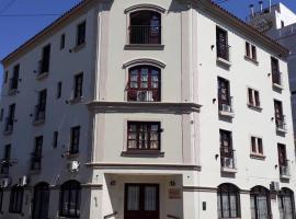 살타에 위치한 호텔 Alto Colonial