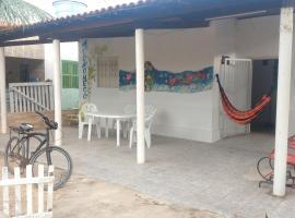 Casa privativa cheiro do mar 2, pet-friendly hotel in Maragogi