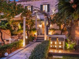 Heritage Villa Nobile, hotel in Dubrovnik