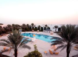 Tulip Inn Al Sharia, hotel cerca de Aeropuerto internacional de Abu Dabi - AUH, Al Rahba