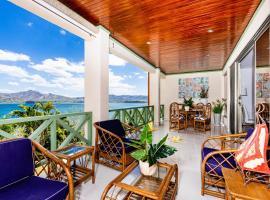 Punta Plata 504 - NEWLY!! Remodeled Beautiful Ocean Front Condo, apartment in Playa Flamingo