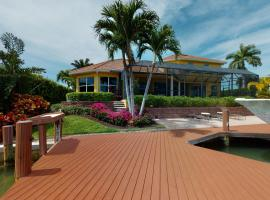 165 Dan River Court, holiday home in Marco Island