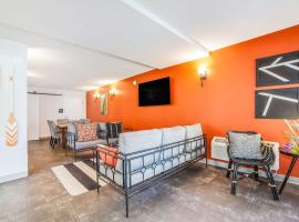 Holiday Shores, Ascend Hotel Collection, hotel in Myrtle Beach