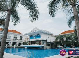 Adhiwangsa Hotel, hotel in Solo