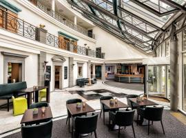 Seminaris Hotel Leipzig, Ferienunterkunft in Leipzig