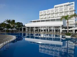 Atlantica Sea Breeze, Adults Only, hotel near Kalamies Beach, Protaras