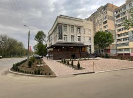 Platon Hotel, отель в Херсоне