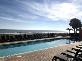 Oceans One by Palmetto Vacations, hotel near Dragon s Lair Fantasy Golf, Myrtle Beach