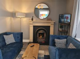 AMY'S Place Charming 3 Bed House, holiday home in Donegal