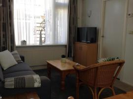 Zomerhuis Bielfeldt, budget hotel in Egmond aan Zee