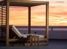 La Ponta Villas & Suites, hotel in Akrotiri