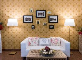 ROMANTIK HOTEL ELEONORA, hotel v Táboře