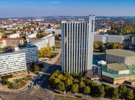 Dorint Kongresshotel Chemnitz, Hotel in Chemnitz