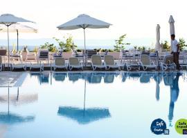 Romana Beach Resort Apartments, hotel v destinaci Makarska
