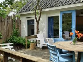 Boshuisje Petten aan Zee, holiday home in Petten