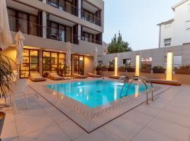 Hotel Nestos, room in Omiš