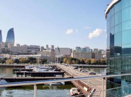 Deniz Baku yacht hotel, hotel em Baku
