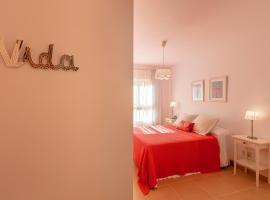 Casa Impecable muy cerca del mar, apartment in Tarifa