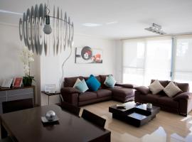Art and Sciences view luxury apartment, hotel with jacuzzis in Valencia