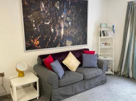 Fabulous One Bedroom Apartment in Ripon City Centre, hotel near Ripon Cathedral, Ripon