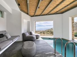 Tinos Dove Suites, hotel near Livada Beach, Triandáros