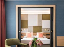 Principe Pio, hotel en Madrid