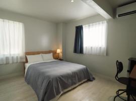 SHIRAHAMA KEY TERRACE SEAMORE RESIDENCE - Vacation STAY 35159v、金山のホテル