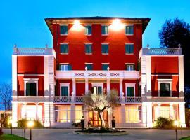 Hotel Villa Pigna, hotell i Ascoli Piceno