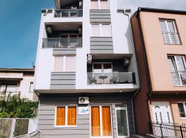 Villa Darki, hotel in Ohrid