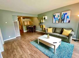 Centrally Located To All San Diego Has To Offer, vacation rental in San Diego