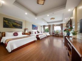 Viet Village Hotel & Travel, hotel near Noi Bai International Airport - HAN,