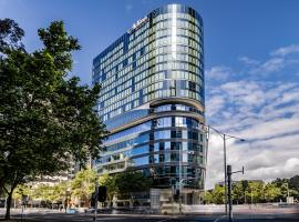 Adina Apartment Hotel Melbourne Southbank, hotel in Melbourne