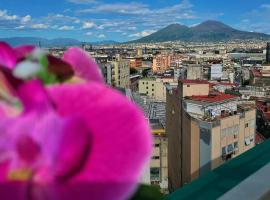 B&B Napoli's Rooftop, hotel in Naples